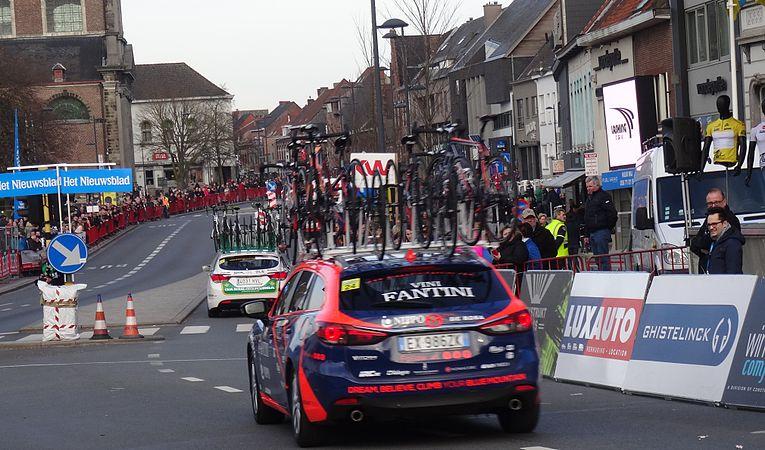 Harelbeke - Driedaagse van West-Vlaanderen, etappe 1, 7 maart 2015, aankomst (A48).JPG