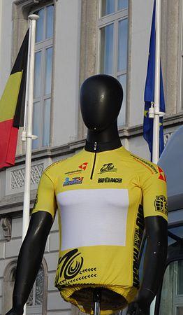 Harelbeke - Driedaagse van West-Vlaanderen, etappe 1, 7 maart 2015, aankomst (B01).JPG