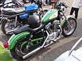 Harley Davidson 883 Sportster 1997 (14122005799).jpg