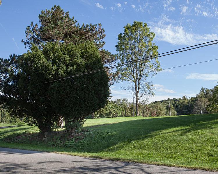 File:Harrison House (Centerville, Pennsylvania) Lot.jpg