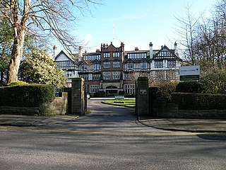 Harrogate Ladies College Independent day and boarding school in Harrogate, North Yorkshire, England