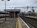 Harrow & Wealdstone stn fast tracks look north.JPG