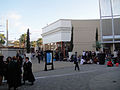 Harry Potter Midnight Premiere - lines of fans (5941366244).jpg