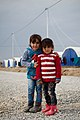 Hassan Sham IDP Camp for Arabs, near Arbil and Mosul on the border of the Kurdistan Region in Iraq 27.jpg