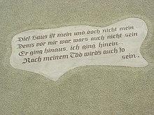 Tod Wikiquote