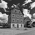 Havixbeck, Hohenholte, Café Speicher III -- 2021 -- 7225 (bw).jpg