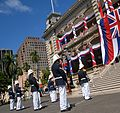 Hawaii Royal Guard, 2006 (447153746).jpg