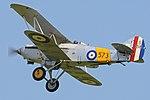 Hawker Nimrod I 'S1581 - 573' (G-BWWK) (33060532650).jpg