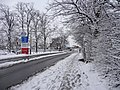 Heavy Snowfall, London N14 - geograph.org.uk - 1145408.jpg