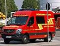 Heidelberg - Feuerwehr Frankenthal - Mercedes-Benz Sprinter (2014) - FT-FW 701 - 2018-08-04 12-00-45.jpg