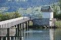 Heilighüsli - Holzbrücke - Rapperswil Seedamm 2015-05-27 17-55-36.JPG