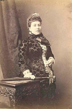 Princess Helena of the United Kingdom - Princess Helena