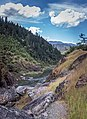 Hellgate Canyon Viewpoint on the Rogue River (34022686393).jpg