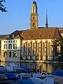 Helmhaus und Wasserkirche 2012-09-09 18-58-28.jpg
