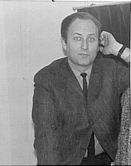 Molenberg in 1965