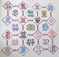 Heraldia - the collecting of Heraldry and Monograms from Victorian letter heads, etc.jpg