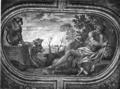 Hercules resting - Camerino Farnese (1934).png