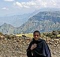 Herder, Simien Mountains, Ethiopia (2463619620).jpg