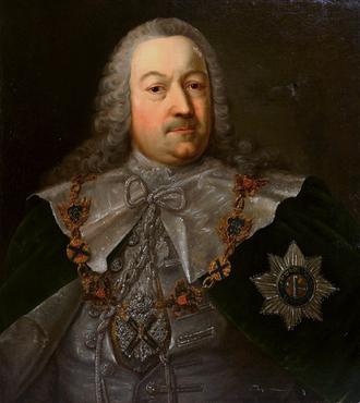 Hermann Karl von Keyserling - Hermann Karl von Keyserling