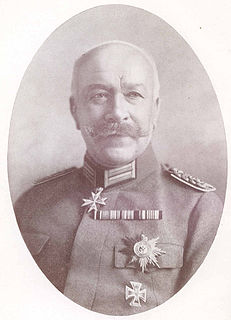 Hermann von François German general