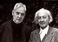 Hermann Kardinal Volk und Dr. med. Georg Volk.jpg