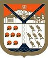 Official seal of Hermosillo