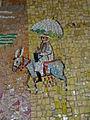 Herzliya Hebrew Gymnasium Mosaic - detail P1080393.JPG