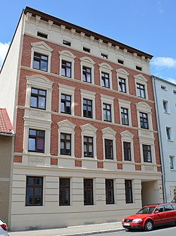 Hesekielstraße (Magdeburg) Wohnhaus.jpg