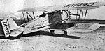 Hess Bluebird Special for Dole Air race L'Air December 15,1927.jpg