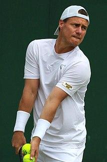 Lleyton Hewitt Australian tennis player