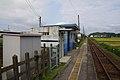 Higashi-Kiyokawa Station 20110827 (1).jpg