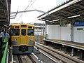 Higashi-Murayama Station 201807 01.jpg