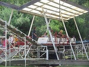 Knoebels Amusement Resort - 150 px