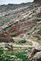 Hiking up Mala Valley to the top of Shakhki Mountain overlooking Duhok Dam 05.jpg