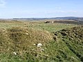 Hill fort on Bewick Hill - geograph.org.uk - 390666.jpg