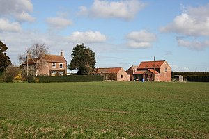 Hilldyke, Lincolnshire - Hilldyke