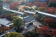 Himeji Castle No09 128