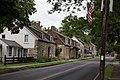 Historic homes along Main street, Hurley, New York.jpg