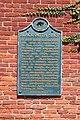 Historical Marker, William F. Neebling Blacksmith Shop, 324 East Main Street, Manchester, Michigan - panoramio.jpg