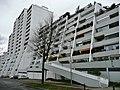 Hochhaus am Max-Brod-Wegin Freiberg bei Stuttgart - panoramio.jpg