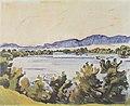 Hodler - Die Aare bei Solothurn - ca1915.jpeg