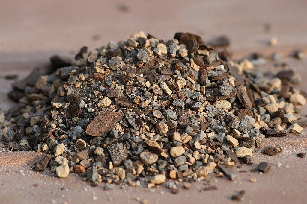 File Hoffman Bonsai Soil Mix Jpg Wikimedia Commons