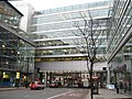 Holborn, The Eye, Procter Street, WC1 - geograph.org.uk - 669238.jpg