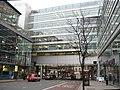 Holborn, The Eye, Procter Street, WC1 - geograph.org.uk - 669238.jpg
