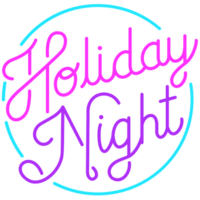 Holiday Night logo.png