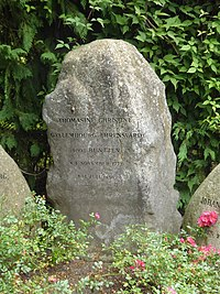 Holmens Kirkegård - Thomasine Gyllembourg.jpg