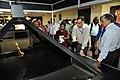 Hologram - National Demonstration Laboratory Visit - Technology in Museums Session - VMPME Workshop - NCSM - Kolkata 2015-07-16 8893.JPG