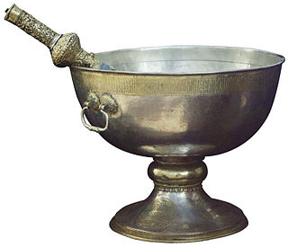 Holy water in Eastern Christianity