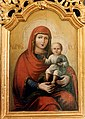 Holy Mary 18 century Bukova Hora Slovakia.jpg