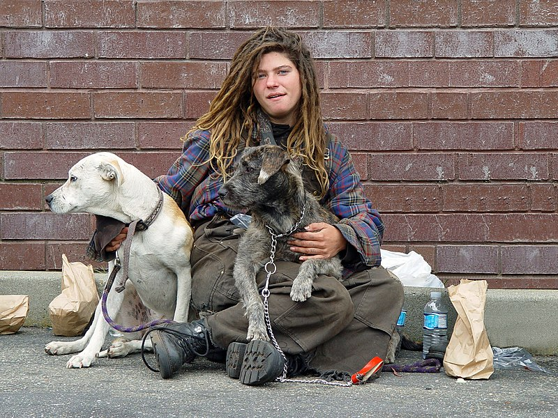 descriptive homelessness Free homeless man papers, essays, and research papers.